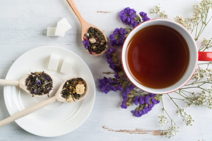 Herbal Tea Health Benefits